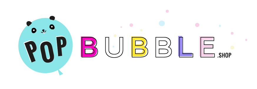 PopBubble Shop